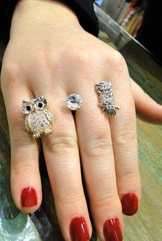 Anel dois dedos: indispensável no seu dia dia