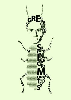 a character review of gregor in the metamorphosis by vladimir nabokov Kafka metamorphosis essays  he indicates that gregor's family only saw him as a way of survival before the  essay about the literary works of vladimir nabokov.