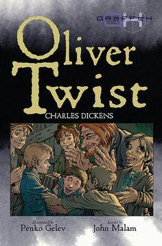 Like the idea of using silhouettes Oliver Twist - Books | Arts ...