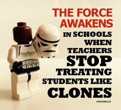 Stellar Star Wars Posters for Educators!