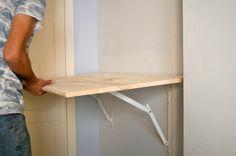 Diyambo Folding Table