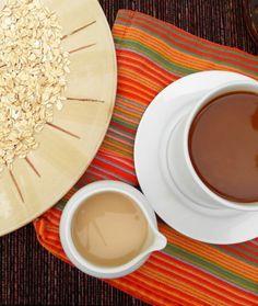Vegan Coconut Oat Vanilla Nut Creamer from @geekypoet from #OATrageousOatmeals! Plus, a great OXO Giveaway!