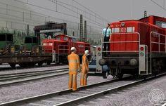 Yük Treni oyunumuz  eklenmiştir. Sizler için  hazırlamış olduğumuz bu yeni etapta bulunmak için ekrandaki tren seçimlerinden birini seçip  etaplara başlayacaksınız. Rayların üstünde bulunan treni klavyenin (FONKSİYON) tuşları ile hareketlendirip  yarışın bitiş noktasına doğru  ilerlemeye başlayacaksınız. http://www.arabaoyna.net.tr/buharliyuktreni.htm