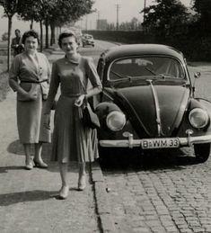 Southpoint Volkswagen serving Baton Rouge LA, New Orleans LA, Hammond, and Metairie LA. Vw Vintage, Vintage Photos, Van Vw, Vw Fox, Kdf Wagen, Triumph Spitfire, Combi Vw, Old Classic Cars, Vw Cars