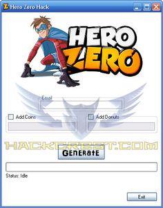 HERO ZERO HACK download hack full. Free HERO ZERO HACK keygen download 2016…