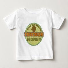 FOREMAN TSHIRT T Shirt, Hoodie Sweatshirt