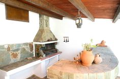 Check out this awesome listing on Airbnb: Traditional Cretan Stone House - Houses for Rent in Kolymvari Dream Furniture, Renting A House, Home Accessories, Bookcase, Cottage, Shelves, Rustic, Traditional, Stone