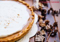 Tarta de Calabaza ó Pumpkin Pie