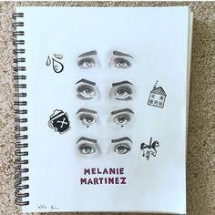 Melanie <3 Martinez // Fan Art