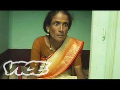 Prostitutes of God (Documentary) DEVADASI