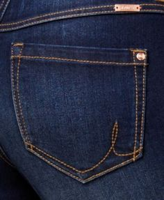 Inc International Concepts Curvy-Fit Cropped Jeans, Only at Macy's - Gray 4