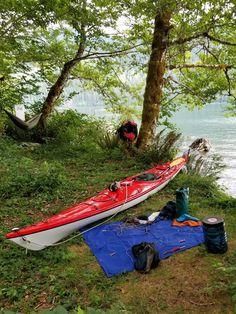 Kayak Storage Rack, Diy Storage, Outdoor Storage, Canoes, Kayaks, Call Of The Wild, Canoe And Kayak, Tents, Frames On Wall
