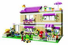 LEGO Friends 3315 - Traumhaus:
