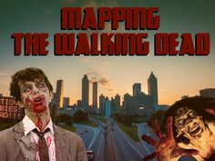 In the four years since its premier, AMC's The Walking Dead has amassed hordes of fans and helped make Atlanta the zombie capital of the world. It has broken records to become the most-watched...