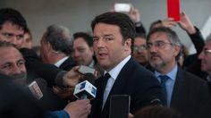 """Renzi: """"Basta con la politica subalterna ai magistrati. Ora norme per accelerare i processi"""""""