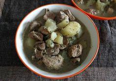 Irish Stew - Traditional Irish Stew - How To Make Stew - Irish Stew Recipe