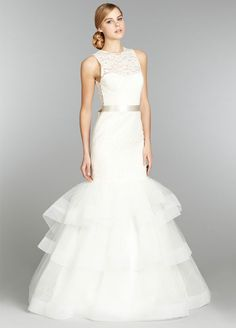 FREE SHIPPING   Tara Keely 2354, $1,250 Size: 8   Used Wedding Dresses