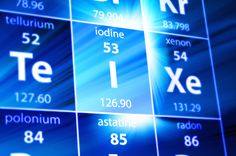 Busting the Iodine Myths - Guest post by @D R. David Brownstein at HypothyroidMom.com