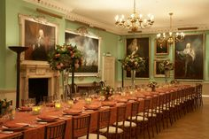 Find your dream wedding reception venue in London today, and get ready to create a day full of memories. London Today, London Museums, Event Services, Museum Wedding, Wedding Reception Venues, London Wedding, Table Settings, Table Decorations, Bloomsbury
