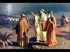 Detetives do Passado: Os 3 Reis Magos [Completo Dublado] Documentário Di...