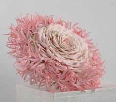 glamelia - one big flower made from individual petals