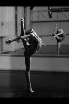 God I miss dancing!! Should probably get back into that. GREAT for the soul, and a GREAT way to stay fit too...