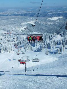 . Ski Resort Jahorina Tourism Poster, Bosnia And Herzegovina, Mount Everest, Skiing, Tours, Mountains, World, Places, Nature