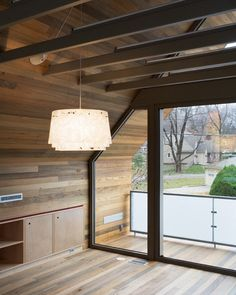 attic extension tyler Tyler Residence: Simplicity In The Suburbs