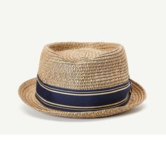 5a0a25b12a2 Big Boy Kris Straw Pork Pie Hat