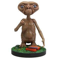 E.T. Head Knocker Bobble Head - For Liberty