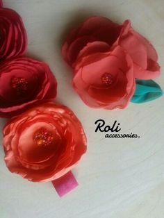 #Roliaccesories