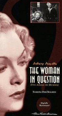 The Woman in Question (1950 film)