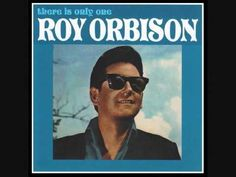 Roy Orbison - Two Of A Kind