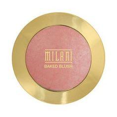 Milani Baked Blush - Luminoso. $6 dupe for NARS orgasm.