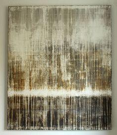 "Saatchi Art Artist: Christian Hetzel; Acrylic 2013 Painting ""bloc"""