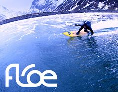 "Check out new work on my @Behance portfolio: ""Floe Arctic Surf"" http://be.net/gallery/37020975/Floe-Arctic-Surf"