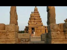 Shore Temple Mahabalipuram- Top things to do in Tamil Nadu Stuff To Do, Things To Do, Tourist Places, Temple, Vacation, Top, Things To Make, Vacations, Temples