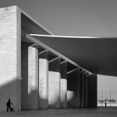 Image 7 of 12 from gallery of AD Classics: Expo'98 Portuguese National Pavilion / Álvaro Siza Vieira. Photograph by flickr user Pedro Moura Pinheiro