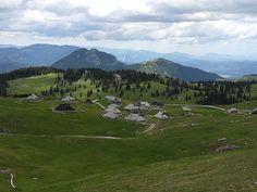 Velika Planina - Slowenien Michelangelo, Mountains, Nature, Travel, Slovenia, Environment, Life, Naturaleza, Viajes