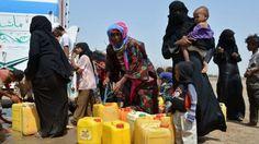 Crónicas de un Mundo en Conflicto - Millones de personas padecen de problemas alimentarios en el Yemen