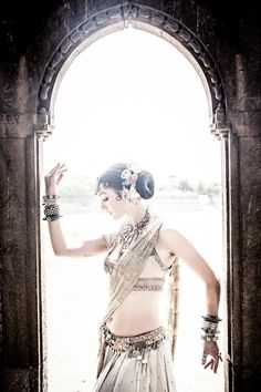 Colleena Shakti, Photography by Devansh Jhaveri