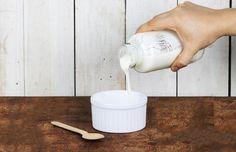 Receita fácil: iogurte natural caseiro em uma garrafa térmica ou no isopor! E tudo o que você precisa saber para seu iogurte caseiro dar certo!