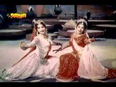 """""""TUMKO PIYA DIL DIYA KITNE NAAZ SE""""BY LATA & USHA,M:G.S KOHLI-""""SHIKARI-1963"""" - YouTube"""