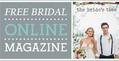 Sunshine Coast Mag from The Bride's Tree