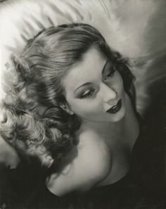 """Ann Sothern-she was the voice of the car in """"My Mother, The Car"""""""