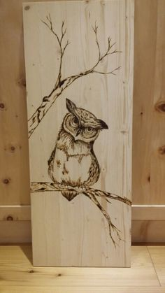 Pirografo gufo 2016 Con los precios de fuel oil, gas natural, propano y elect… Wood Burning Tips, Wood Burning Crafts, Wood Burning Patterns, Wood Patterns, Wood Crafts, Diy Wood, Diy Crafts, Wood Burning Stencils, Stencil Wood