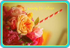 Silk and Tissue Flower