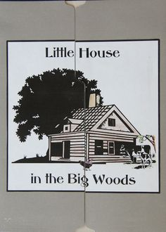 Complete Little House on the Prairie Series Lapbook Set « Marine Corps Nomads