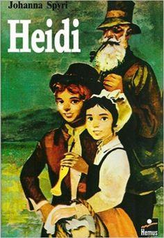 Heidi - Livros na Amazon.com.br