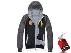 cec275d4cc544 boutique Officielle femmes nouveau Ralph Lauren Pulls chute hiver fashion  polo elegant v col hommesche longue rose Polo Personnalisé